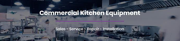 Buy commercial catering equipment online
