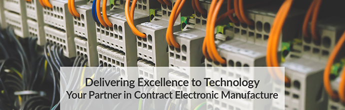 Contract Electronic Manufacture