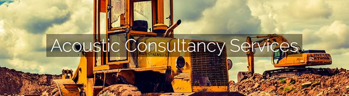 Noise & Vibration consultancy