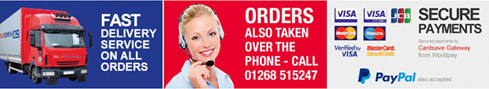 Fast Delivery On All Order