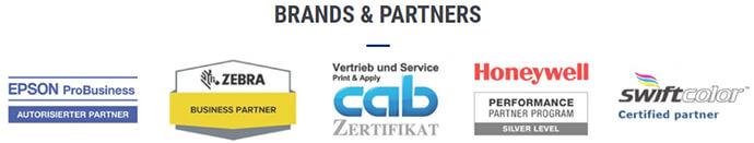 Brands & Partners
