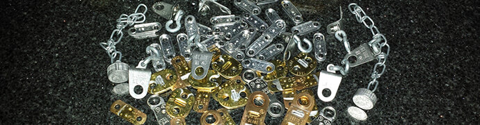 Fusible Links and Plugs