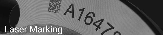 Component Marking Machines