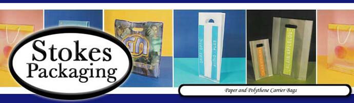 Stokes Packaging