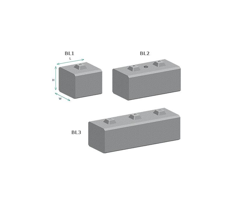 Elite Precast Concrete Ltd Concrete Blocks Amp Wall