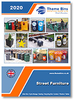 Street Furniture Brochure