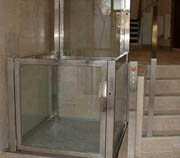 disability access platform lifts