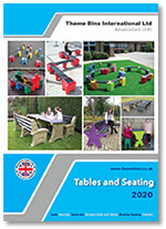 Seating and Tables Brochure