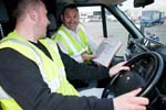 LGV Driving Training