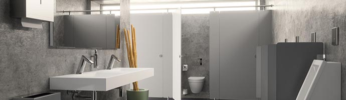 Washroom and Cloakroom Products