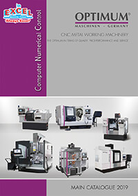 CNC Machines Brochure