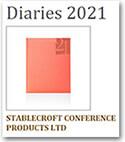 Diaries Brochure