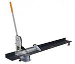 Din Rail Cutting Machines