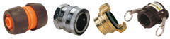 Couplings & Connectors