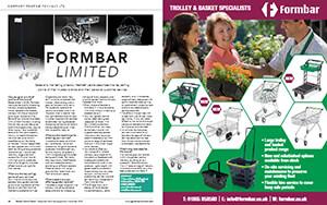 Garden Centre Retail Independent Business Supplement November 2018