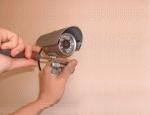 CCTV Repair London