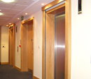 Residential Fire Curtains