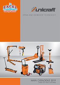 Lift Workshop Brochure