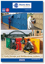 Storage and Lockers Brochure