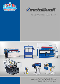Metalworking Brochure