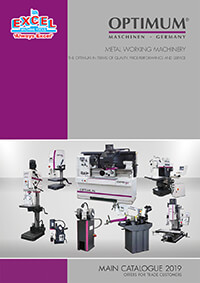 Metalworking Machines Brochure