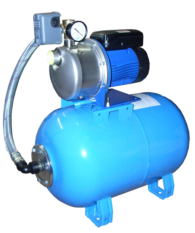 Booster Water Pumps 55