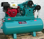 Reciprocating & Piston Compressors