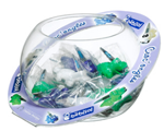Blibool Clamshell Packs