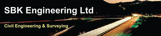SBK Engineering Ltd