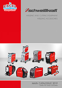 Welding & Cutting Brochure