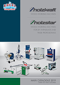 Woodworking Machines Brochure