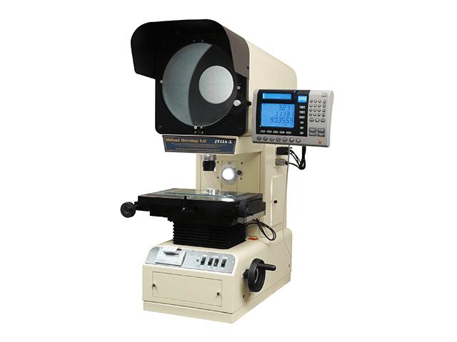Midland Metrology Ltd Benchtop Profile Projector