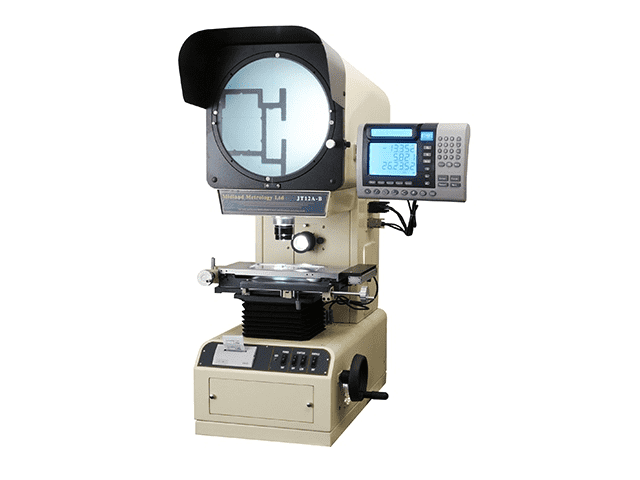 The JT12A-B vertical profile projector