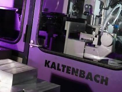 Precision Cutting of Aluminium Bars