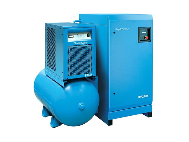 Main image for Martinair Compressors