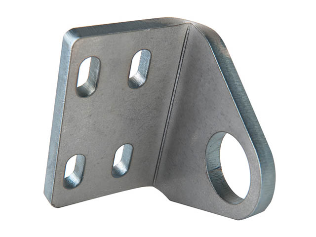 Folding Mild Steel