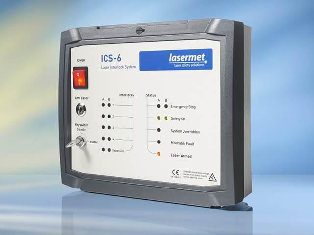 Laser Safety Equipment