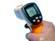 IR Infrared Thermometers
