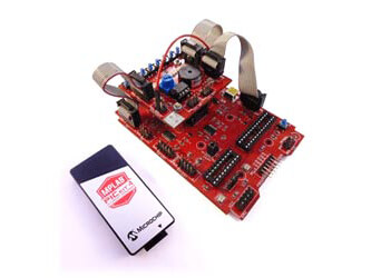 PIC Microcontroller Training Kit