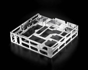 CNC Machined Microwave Enclosure