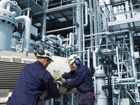 Refrigeration for Process Systems