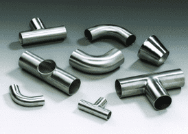 Hygienic Tubes & Fittings