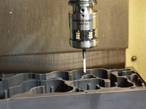 Prototype Machining & Tooling