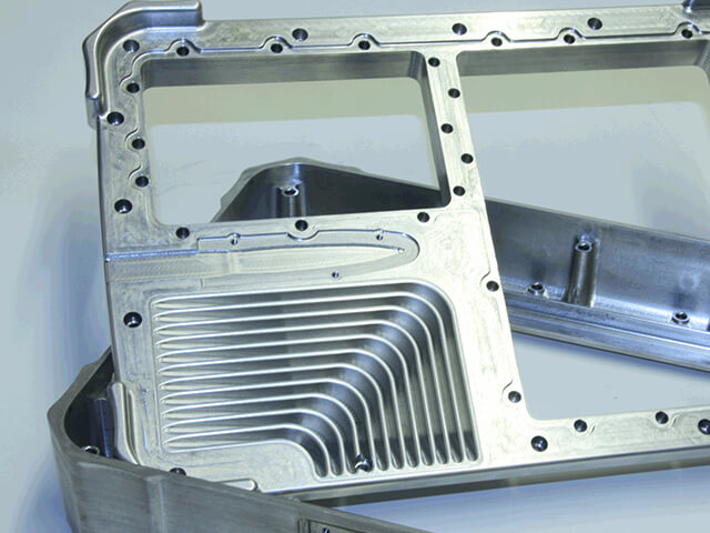 Prototype Machining and Tooling