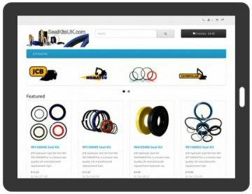New Seal Kit Shop