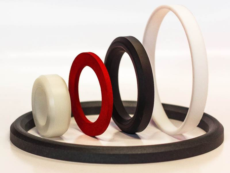 PTFE Seal Selection