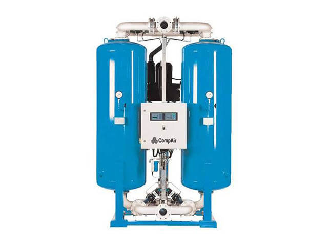 High Quality Compressed Air Equipment