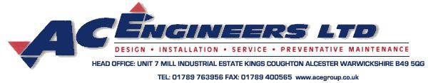 Main image for A C Engineers Ltd