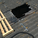 Fall highlights risk posed by rooflights
