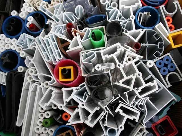 Plastic Extrusions & Plastic Profile Manufacturing